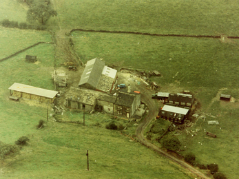 Stirley Farm, 1964