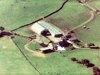 Stirley Farm, 1972