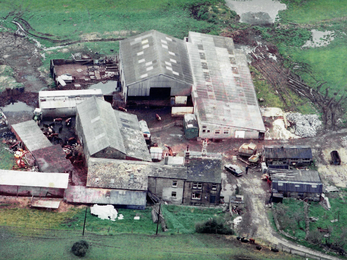 Stirley Farm, 1981