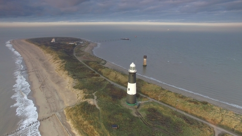 Spurn Military Safari